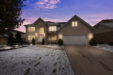 1897 169th Place, South Holland, IL 60473 - #: 10580774