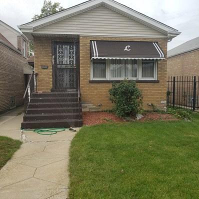 7826 S Damen Avenue, Chicago, IL 60620 - #: 10580793