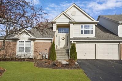 422 Cromwell Circle UNIT 2, Bartlett, IL 60103 - #: 10580827