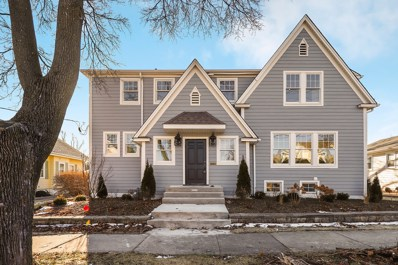 101 E Hawthorne Street, Arlington Heights, IL 60004 - #: 10580837