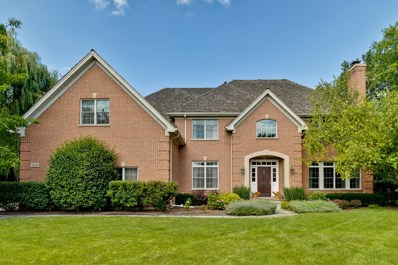 1218 Checkerberry Court, Libertyville, IL 60048 - #: 10580887