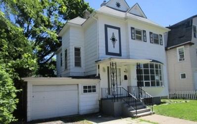 613 N Genesee Street, Waukegan, IL 60085 - #: 10580924