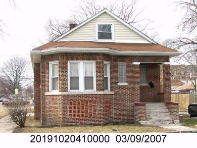 6358 S Bell Avenue, Chicago, IL 60636 - MLS#: 10580930