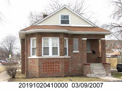 6358 S Bell Avenue, Chicago, IL 60636 - #: 10580930