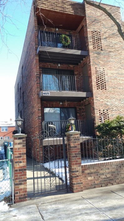 6025 N Wolcott Avenue UNIT 2E, Chicago, IL 60660 - #: 10580962