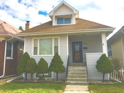 3345 N Nagle Avenue, Chicago, IL 60634 - #: 10581012