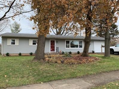 18562 W Woodland Terrace, Gurnee, IL 60031 - #: 10581061