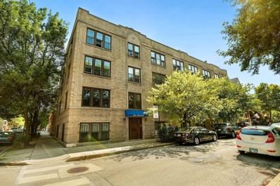 1207 W Lill Avenue UNIT 3, Chicago, IL 60614 - #: 10581134