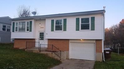 1409 APACHE Drive, Rockford, IL 61107 - #: 10581222