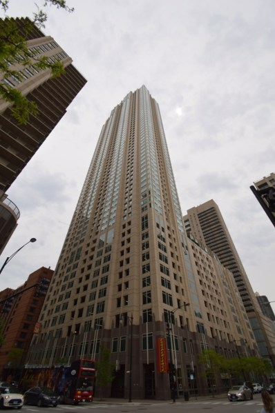 33 W Ontario Street UNIT 44C, Chicago, IL 60654 - MLS#: 10581244