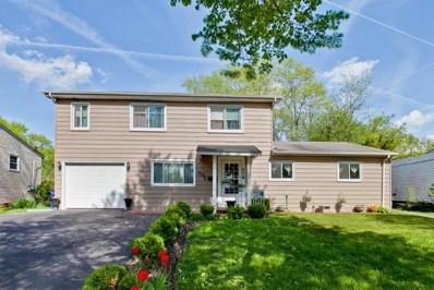 301 Greenbrier Lane, Vernon Hills, IL 60061 - #: 10581367