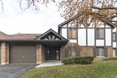 835 Farnham Lane UNIT D, Wheaton, IL 60189 - #: 10581372
