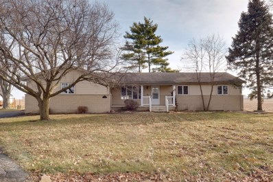 110 Eastview Drive, Lexington, IL 61753 - #: 10581374
