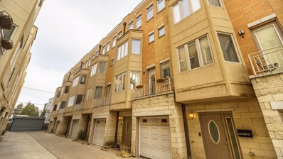 3256 W Armitage Avenue UNIT 3, Chicago, IL 60647 - #: 10581421