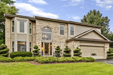 400 Old Oak Circle, Algonquin, IL 60102 - #: 10581441