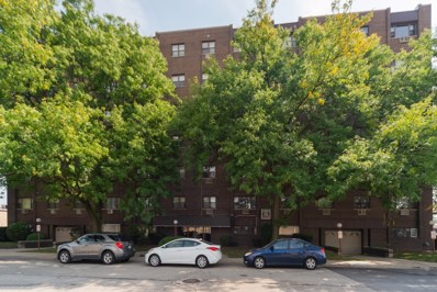 4600 N Cumberland Avenue UNIT 401, Chicago, IL 60656 - #: 10581508