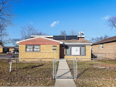 281 W Sauk Trail, South Chicago Heights, IL 60411 - #: 10581516