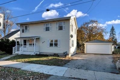 411 E Division Street, Lockport, IL 60441 - #: 10581536