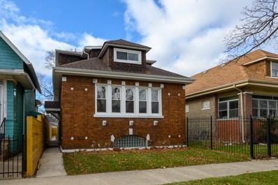 8138 S Kimbark Avenue, Chicago, IL 60619 - #: 10581568