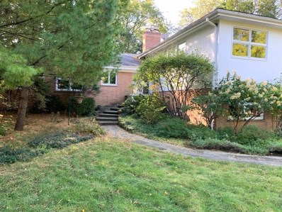 734 Brookvale Terrace, Glencoe, IL 60022 - #: 10581639