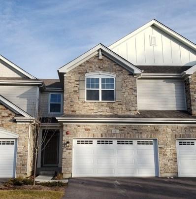 532 Ursuline Avenue, Naperville, IL 60565 - #: 10581641