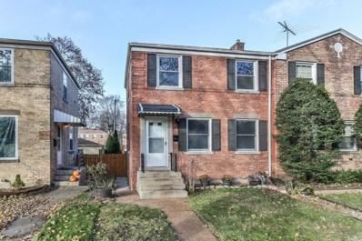 1716 Linden Street, Des Plaines, IL 60018 - #: 10581665