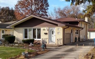 218 S Mount Prospect Road, Mount Prospect, IL 60056 - #: 10581700