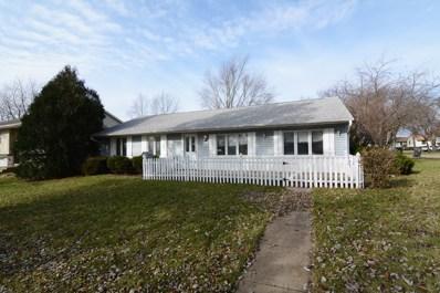 516 Krause Avenue, Streamwood, IL 60107 - #: 10581747
