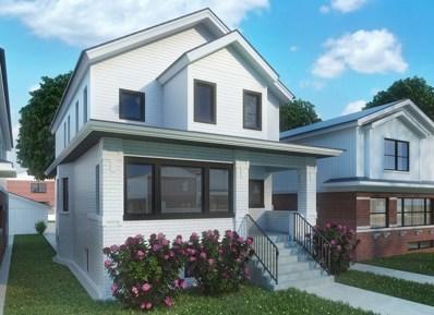 5930 S Meade Avenue, Chicago, IL 60638 - MLS#: 10581801