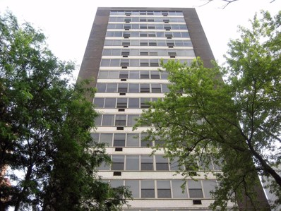 360 W WELLINGTON Avenue UNIT 6B, Chicago, IL 60657 - #: 10581818