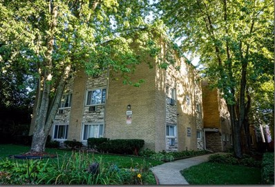602 Mulford Street UNIT 2A, Evanston, IL 60202 - #: 10581824