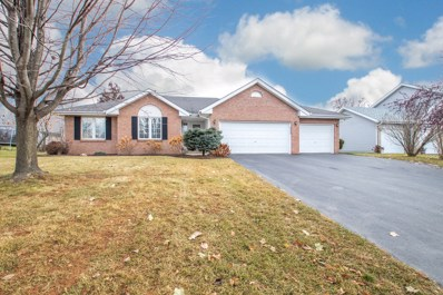 4702 Lindbloom Lane, Cherry Valley, IL 61016 - #: 10581837