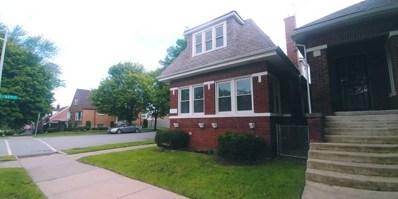 9201 S Merrill Avenue, Chicago, IL 60617 - MLS#: 10581872