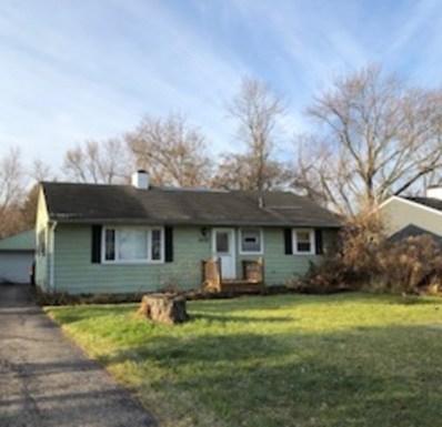 18103 W Twin Lakes Boulevard, Grayslake, IL 60030 - #: 10581916