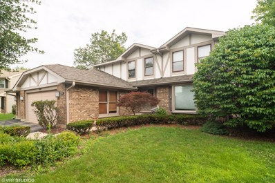4007 Lindenwood Lane, Northbrook, IL 60062 - #: 10581927
