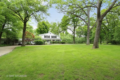 1388 N Green Bay Road, Lake Forest, IL 60045 - #: 10581931
