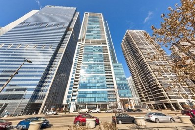 340 E Randolph Street UNIT 2706, Chicago, IL 60601 - #: 10581932