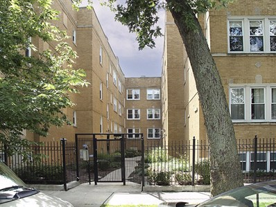 3429 W Shakespeare Avenue UNIT 1A, Chicago, IL 60647 - MLS#: 10582010