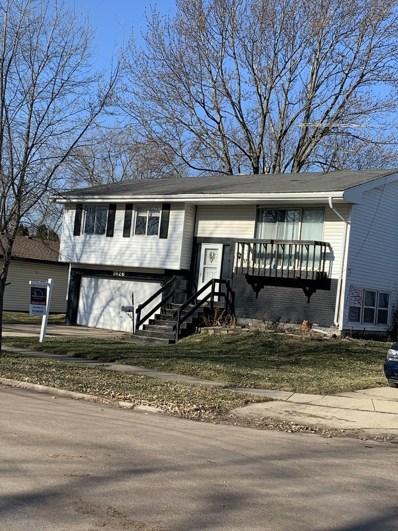 1826 Ashwood Lane, Aurora, IL 60506 - #: 10582030