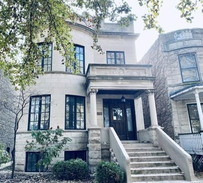1929 W Waveland Avenue, Chicago, IL 60613 - #: 10582058