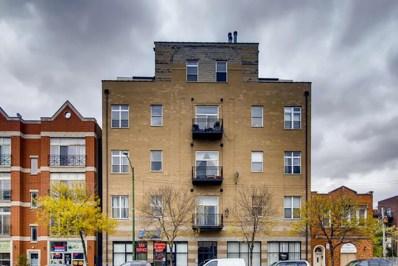 1625 N Western Avenue UNIT 302, Chicago, IL 60647 - #: 10582088