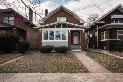 920 S Mason Avenue, Chicago, IL 60644 - #: 10582098