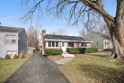 328 W Ethel Avenue, Lombard, IL 60148 - #: 10582107