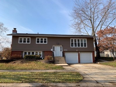 6200 Rob Roy Drive, Oak Forest, IL 60452 - #: 10582129