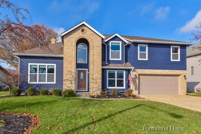 2101 Country Drive, Plano, IL 60545 - #: 10582176