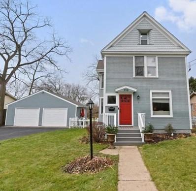 550 Elm Street, Deerfield, IL 60015 - #: 10582220