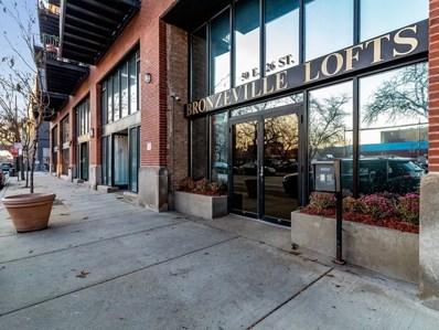 50 E 26th Street UNIT 406, Chicago, IL 60616 - #: 10582248