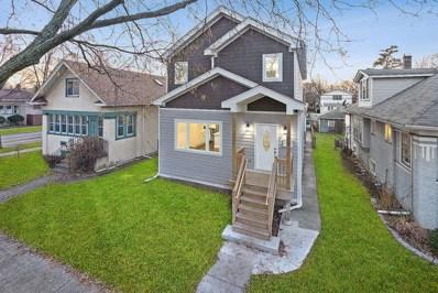 905 N Taylor Avenue, Oak Park, IL 60302 - #: 10582292
