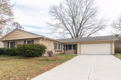 17 Tamworth Place, Schaumburg, IL 60194 - #: 10582354