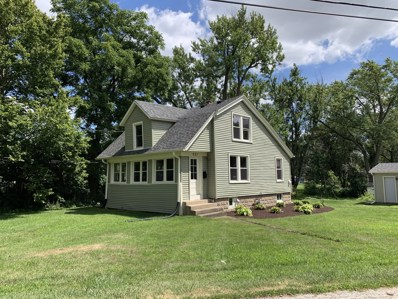 721 DIVISION Street, Woodstock, IL 60098 - #: 10582358